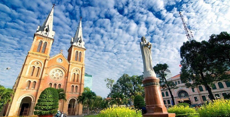 Bài giải gợi ý Part 2: Describe a historical building in your area